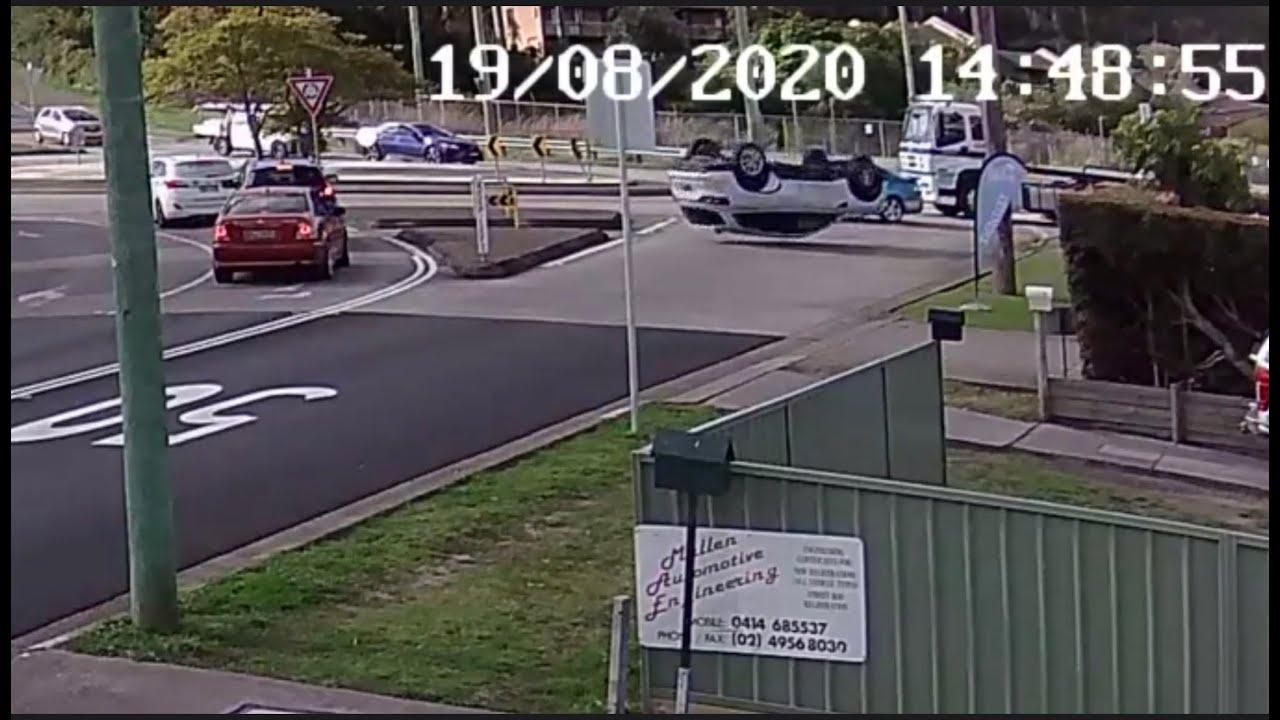 BAD DRIVING AUSTRALIA # 210