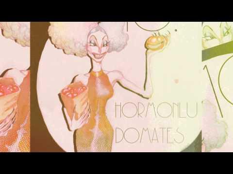 10. Hormonlu Domates Ödülleri