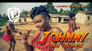 Yemi Alade - Johnny (Version Francaise) [Video Edited]