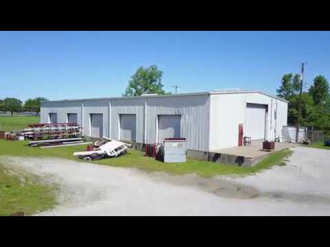 Commercial Buildings and Land for Sale in Tulsa