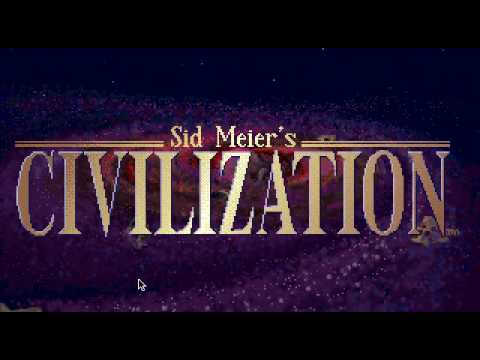 MicroProse Software Labs - Sid Meier's Civilization - 1991