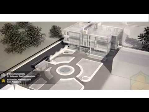 College of Architecture And Planning - SUST