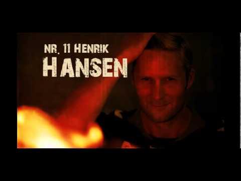 11  Henrik Hansen