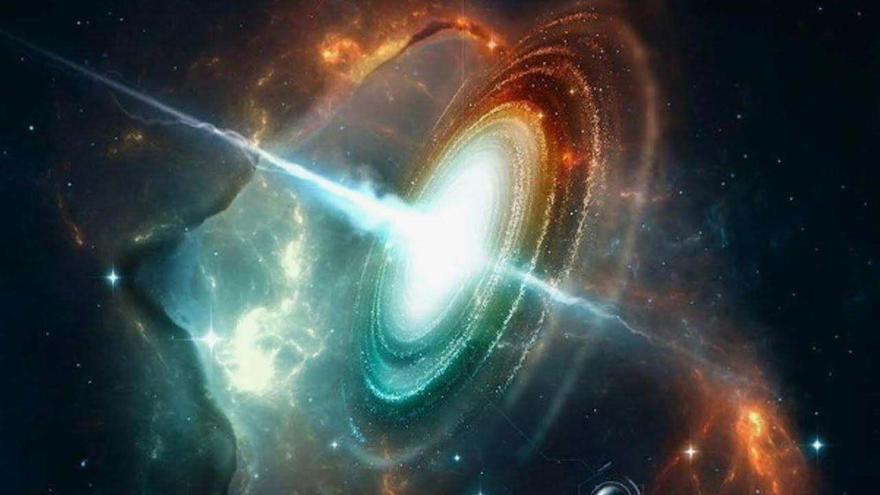 【宇宙暗物質和暗能量構成】宇宙奧秘 - YouTube