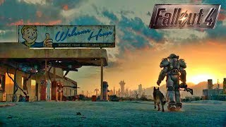 FALLOUT 4 ★ Game Of The Year Edition ★ Live #06★ PC Kampagne Gameplay Deutsch German