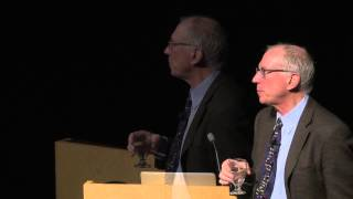 """RNA: Ribozymes, Telomerase, Aging, and Cancer:"" Tom Cech"
