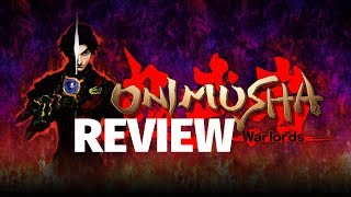 Onimusha: Warlords Review - A Demon Slaying Classic (Video Game Video Review)