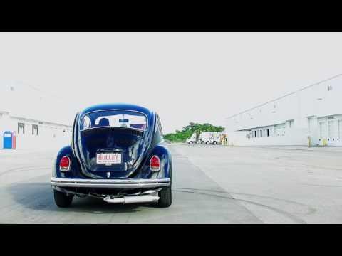 1969 Volkswagen Beetle, Custom Dual Carb Setup, Gallery