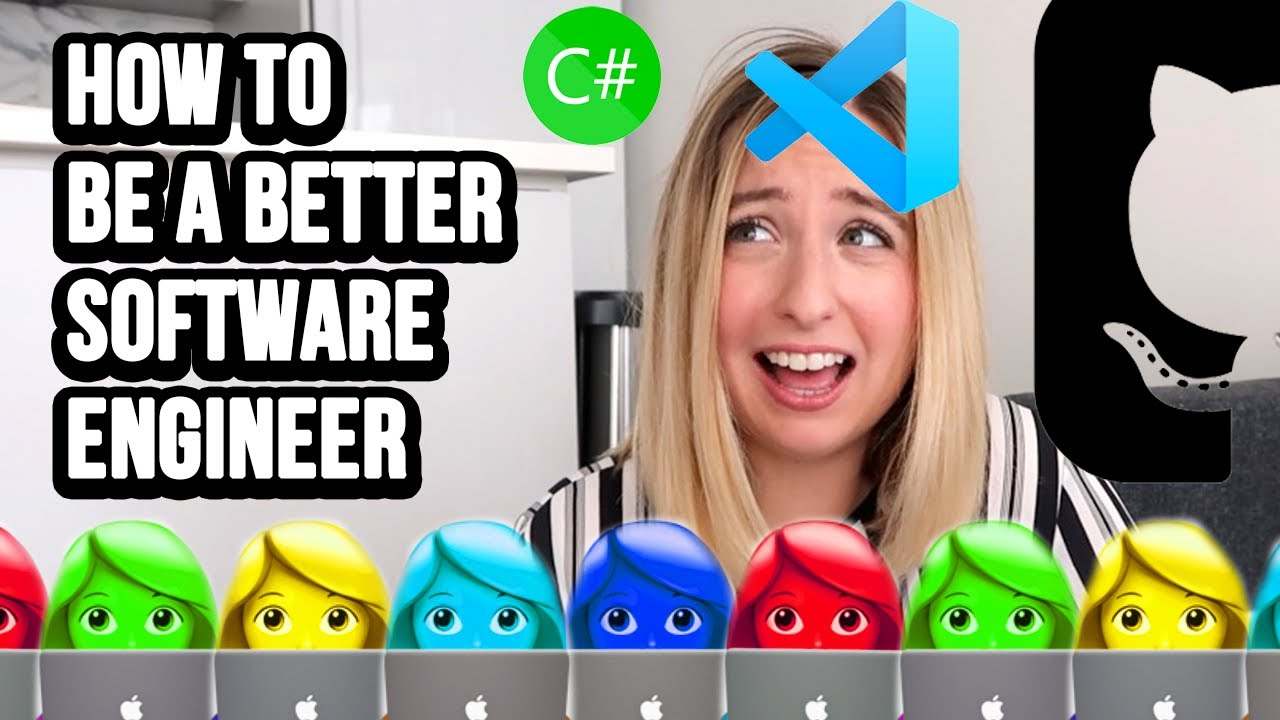 How to Become a Better Software Engineer