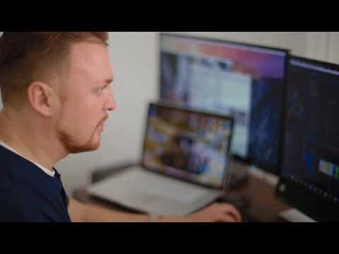 BIG Blockchain Intelligence Group - BTV Interview