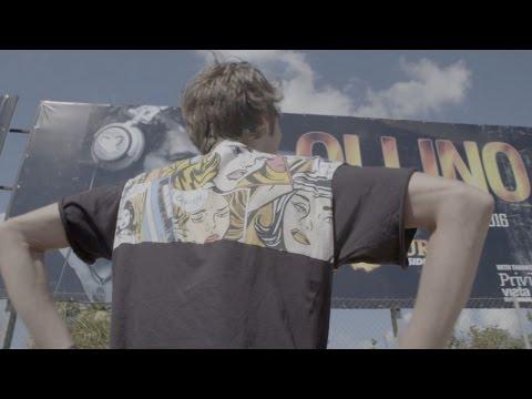 BURN Residency: Lollino's Journey