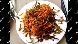 🚩 Изи салат - рецепт