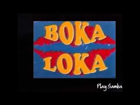 cd bokaloka ao vivo 2004