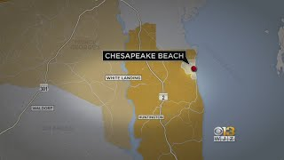 7-Eleven Robbery Triggers Chase From Delaware To Maryland