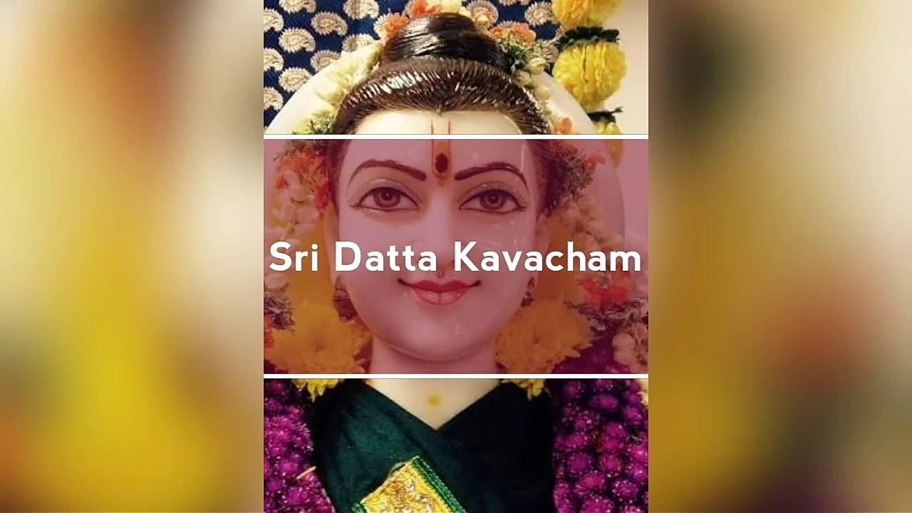 Sri Datta Kavacham