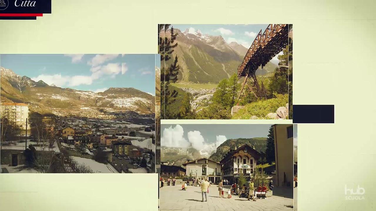 Cartina Della Valle D Aosta Da Stampare.La Valle D Aosta Lessons Blendspace