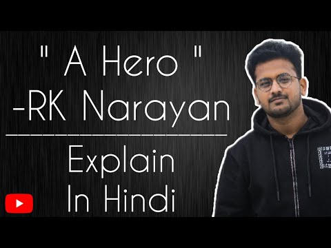 """A Hero""story 