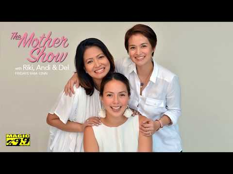 The Mothershow Ep8