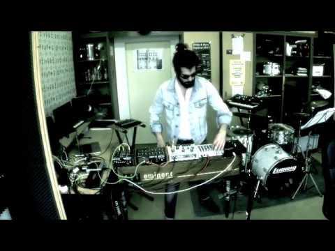 000 // live 1 hour acid techno set