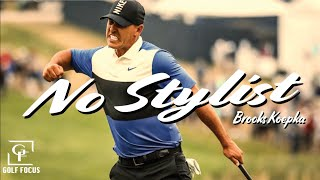 "Brooks Koepka Mix - ""No Stylist"" (Career Highlights)"