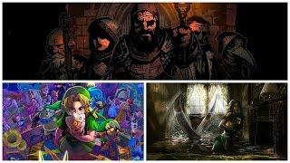 Игровые новости за 5 февраля | Darkest Dungeon, Underworld Ascendant, The Sims 4