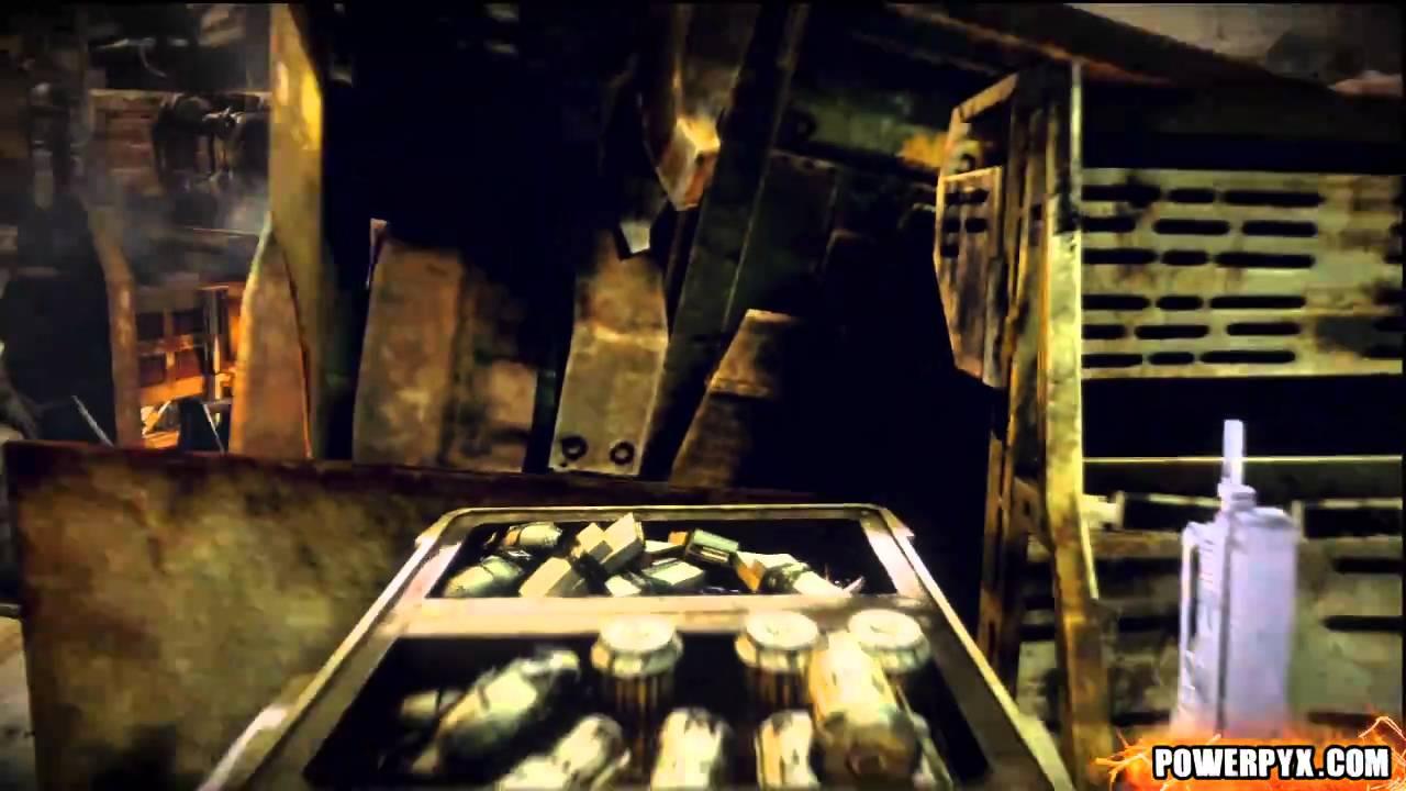 killzone 3 power spike trophy guide youtube rh youtube com Killzone 3 Gameplay God of War 2