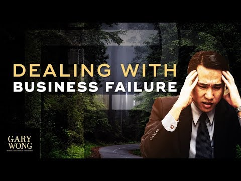 How To Deal With Business Failure | Unconventional Wisdom | Bible, Business and Belief Ep. 6