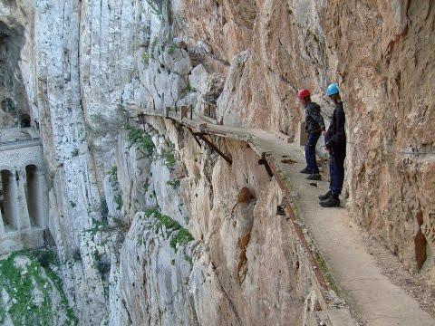 Top 10 Most Dangerous Hiking Trails