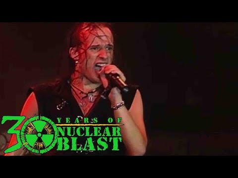EDGUY – King Of Fools– Live In São Paulo (OFFICIAL VIDEO)