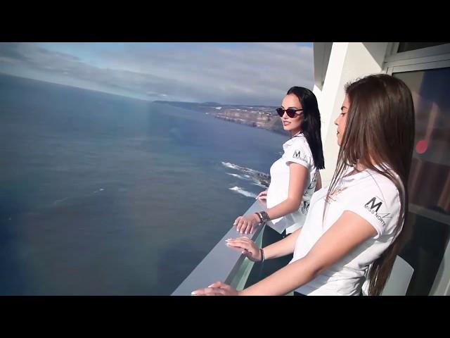 Hotel BEST SEMIRAMIS - Sede concentración Miss Norte 2018