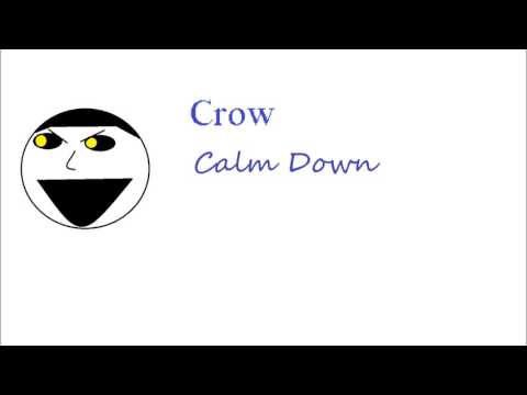 Crow - Calm Down (Prod. by BeatBrothers)
