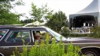 retro camping  Belrepayre airstream & retro trailer park camping Insolite