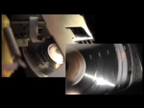 S-VHSCコンパチ機Panasonic NV-V8000
