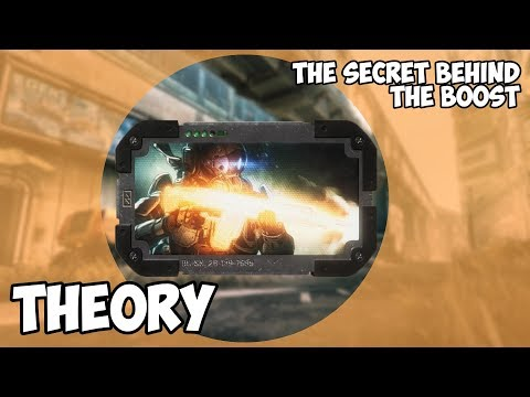 Titanfall 2 | The Boost Theory