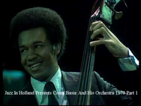 Count Basie And His Orchestra 1979 part 1