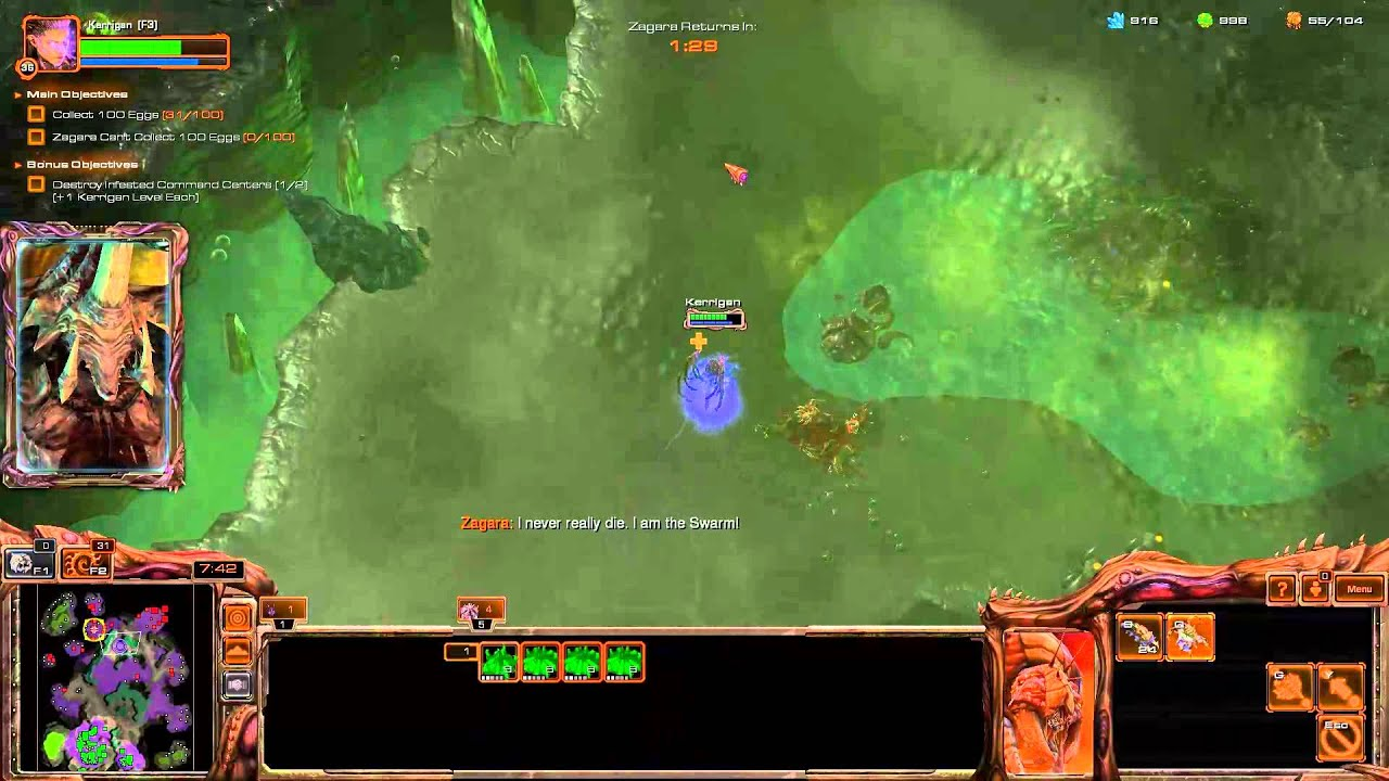 Starcraft 2 Domination Brutal Mode And Achievements Guide Within these pages, you will find everything required to understand how best to play this hero, in both different map. starcraft 2 domination brutal mode and