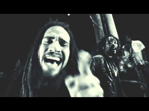 Keznamdi feat. Kabaka Pyramid - Darkness [Official Video 2013]