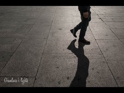 Shadows of Madrid - Photography Project - Gianluca Cernigliaro 2016