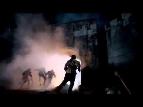 Trailer do filme Coração de Dragão 3: A Maldição do Feiticeiro
