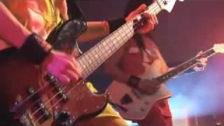 """Super Group"" live video. "" Shonen Knife Live At Mohawk Place 2009""..."