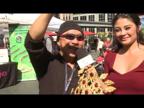 Ethnic Food - Canada Star TV  ( Thailand Ethnic Food  )