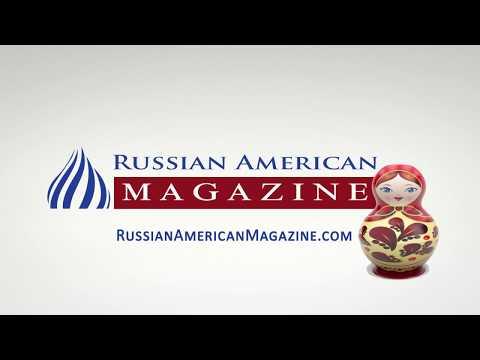 Russian American Magazine