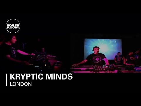 Kryptic Minds 40 min Boiler Room DJ Set