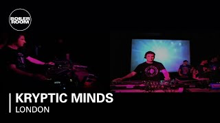Kryptic Minds 40 min Boiler Room DJ Set