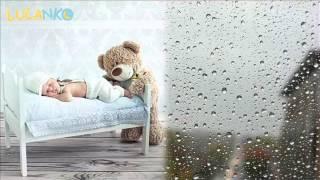 Weißes Rauschen von Regen Schlaf Hilfe