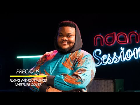 The Voice's Precious Emmanuel Performs Westlife Cover on NdaniSessions
