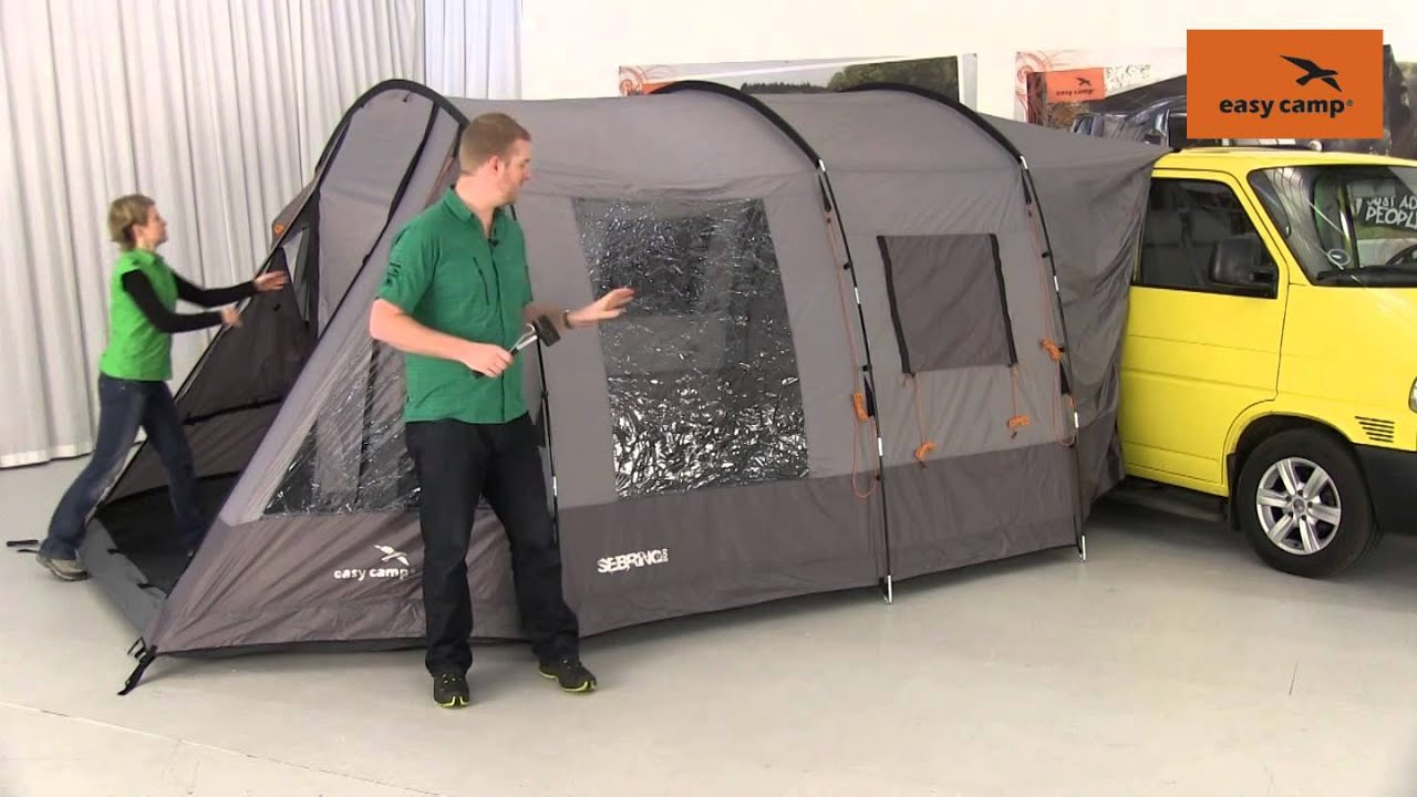 Easy Camp Sebring 2013 Youtube