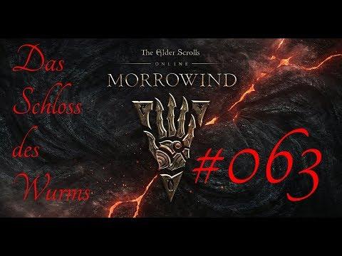 The Elder Scrolls Online Folge 63: Das Schloss des Wurms