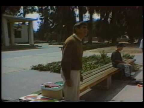 H-Street ~ Hokus Pokus (1989) Part 1 of 7