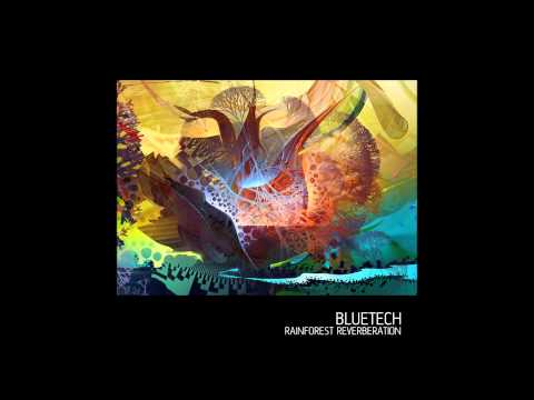 Bluetech - Becoming The Ancestor (Ft.  Eve Ladyapples) mp3